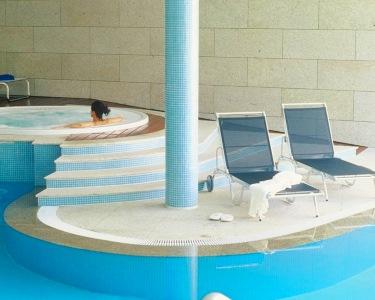 River Spa! Circuito + Massagem | 2h50 | Monte Prado Hotel & Spa