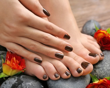Miminhos de Mulher! Manicure e Pedicure Completas | Telheiras