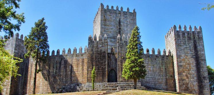 Trovador City Guest House | Guimarães - 1 ou 2 Noites no Berço da Nação