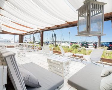 Experiência Gourmet para Dois | Junto ao Mar na Marina de Cascais