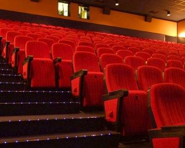 Bilhete de Cinema para Filme em Cartaz | 2 Pessoas | Cascais Villa