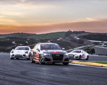 Racing Day no Autódromo do Algarve + Noite 5* no PESTANA ALGARVE RACE HOTEL & RESORT