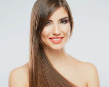 Hidratação Queratina + Brushing | Cabelos Perfeitos! Top Clinic - Telheiras