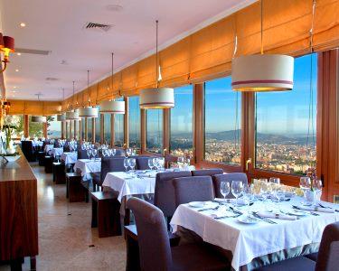 Gastronomia Minhota de Excelência a Dois | Rest. Panorâmico - Braga