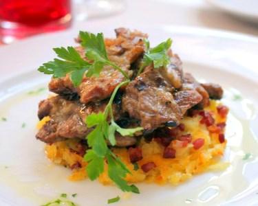 Jantar Especial a Dois | sessenta® Restaurante - Saldanha