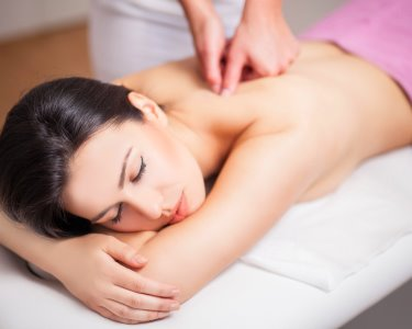 Massagem Relax de Aromaterapia Dinâmica | Fitoclinic - Lisboa, Leiria, Porto e Braga