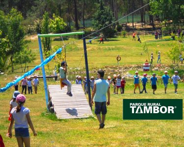 Parque Temático Tambor – A Vida do Campo a 30 Min. de Lisboa