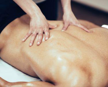 Consulta e Tratamento de Osteopatia | 1 Hora | Restelo - SenseMed