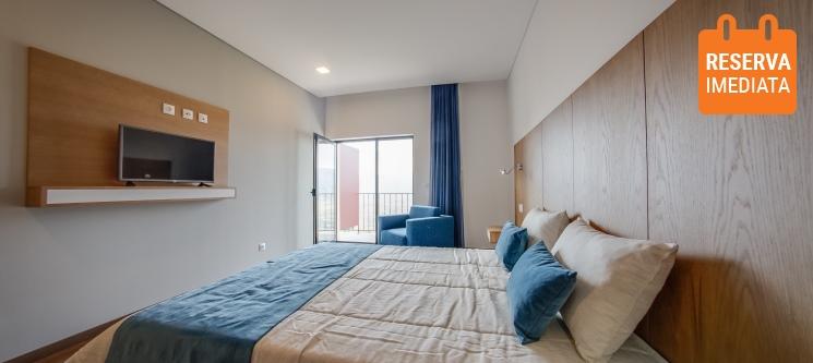 Belmonte Sinai Hotel 4* | Noite Romântica em Aldeia Histórica com Praia Fluvial