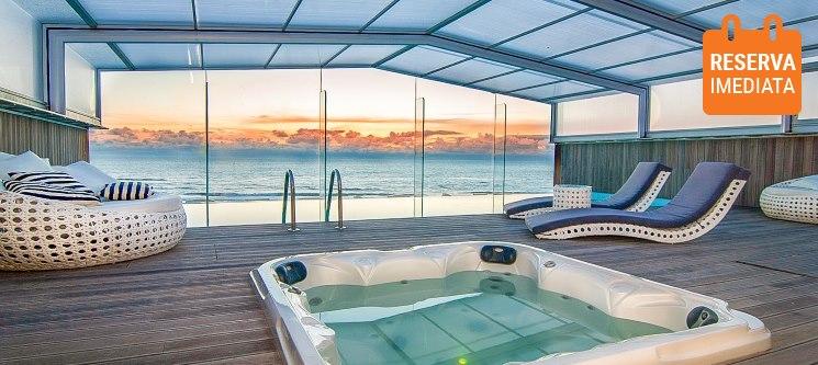 Maçarico Beach Hotel 4* - Praia de Mira | Hotel & Spa c/ Vista Panorâmica
