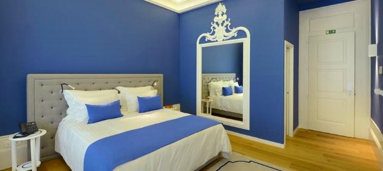 EMAJ Boutique Hotel 4* | Guimarães - Noite de Luxo