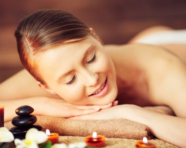 Spa Detox & Massagem Corpo Inteiro | 1h10 | Porto