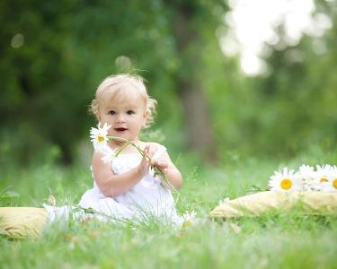 Sessão Fotográfica para Bebés - 1 Hora | Até 100 Fotografias | Porto