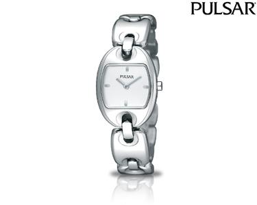 Relógio Pulsar® Rome | PJ5399X1