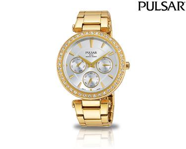 Relógio Pulsar® Casual   PP6160X1