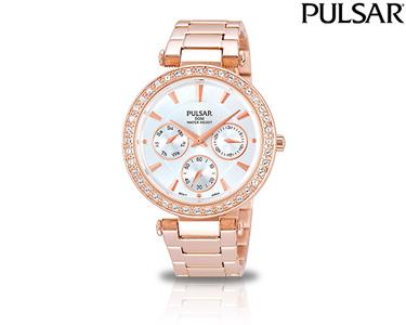 Relógio Pulsar® Casual | PP6162X1