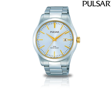 Relógio Pulsar® Business | PS9301X1