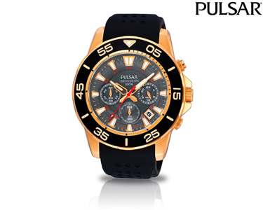 Relógio Pulsar® Sports   PT3134X1