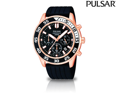 Relógio Pulsar® Sports | PT3238X1
