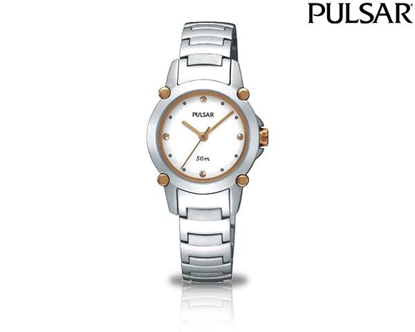Relógio Pulsar® Valencia  | PTC516X1
