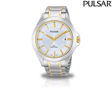 Relógio Pulsar® Solar |  PX3047X1
