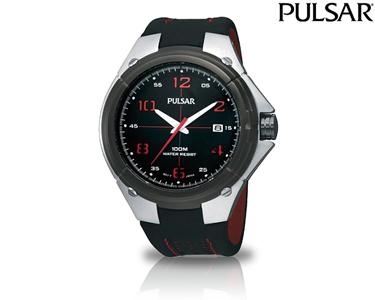 Relógio Pulsar® Sardinia | PXH797X1