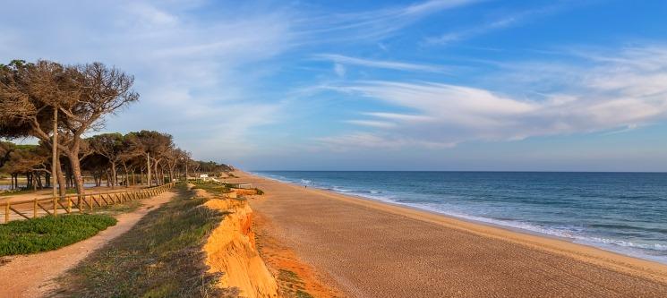 Setembro Junto à Praia! 3, 5 ou 7 Noites em T1 ou T2 na Quarteira