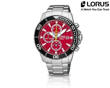 Relógio Lorus® Homem | RF811CX9