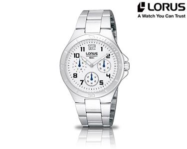 Relógio Lorus® de Criança | RP655BX9