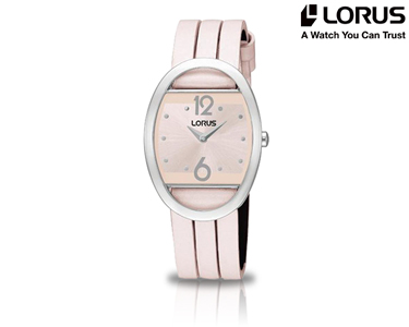 Relógio Lorus® Mulher | RRW17CX