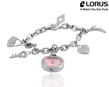 Relógio Lorus® Mulher | RRW45CX