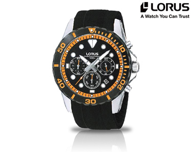 Relógio Lorus® Homem   RT367BX9
