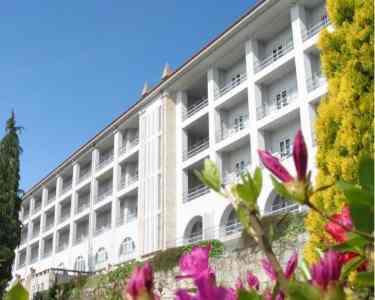 Caramulo Congress Hotel & SPA   1 Noite Romântica com Surpresa