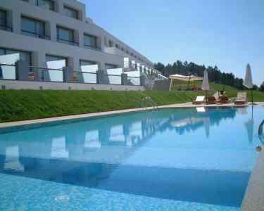 Monte Prado Hotel & Spa | 1 Noite com SPA