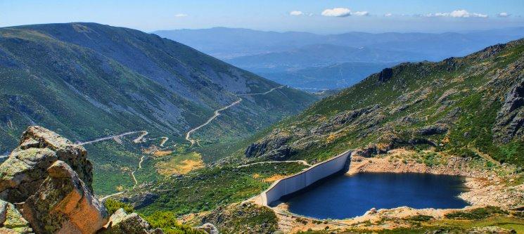 Casa do Fundo | Visite a Serra da Estrela e Explore o Covão dos Conchos! 1 a 3 Noites