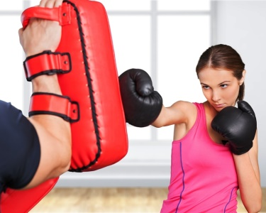 Taekwondo ou Defesa Pessoal | 4 ou 8 Aulas | Porto