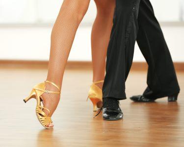 Aula Particular de Dança para Casal | 1 Hora | Faro - Algarve