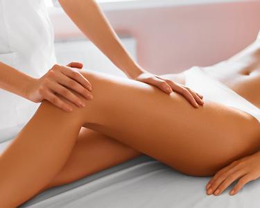 3 Sessões de Laserpuntura + Massagem Linfática | Diga Adeus à Celulite | Aveiro