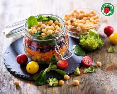 Workshop Alimentação Biológica - Opção Vegetariana | Certificado DGERT | 3 Horas | Lisboa