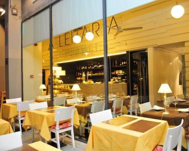 Tradição Alentejana   A Leitaria Gourmet   P. Nações, Lisboa