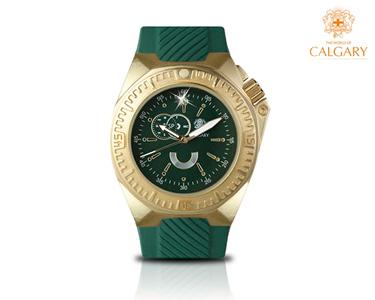 Relógio Calgary® Para Mulher | Escolha o Seu