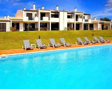 Alto Fairways - Algarve | Apartamento T2 até 5 Pessoas a 5 Min. da Praia