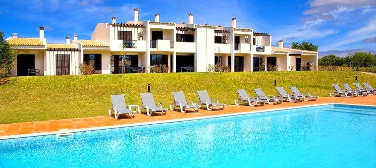 Alto Fairways   Algarve - Apartamento T2 até 5 Pessoas   Outubro