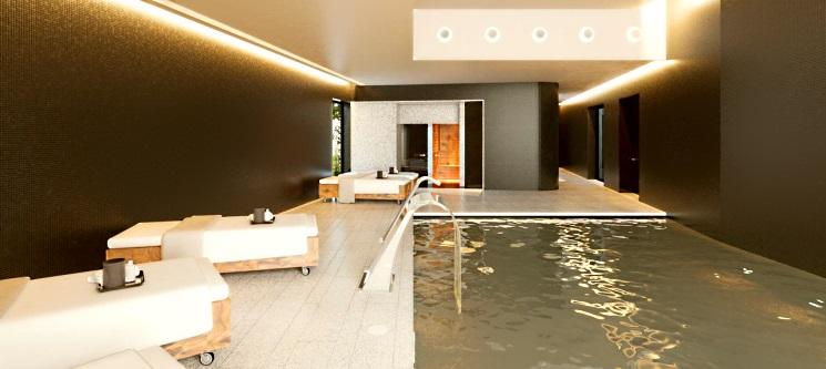 Aqua Village Health Resort & Spa 5* - Noite na Serra da Estrela | Amor, Vamos?