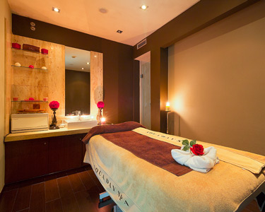 Aqua Day Spa | Express Massage - 25 Minutos | Carcavelos