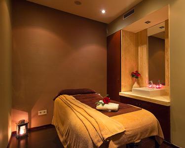 Massagem de Relaxamento às Costas & Tisana Aromática | 1 Pessoa | 25 minutos | Cascais