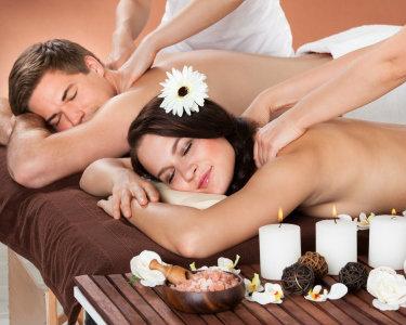 Massagem Segredo das Velas | Corpo Inteiro | 2 Pessoas | Braga