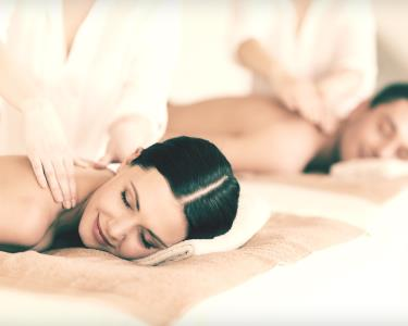 Ritual Premium a 2 | Massagem + Mini-Facial + Oferta Final | Cacém