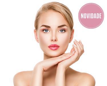 Beleza! Spa de Rosto com Radiofrequência | Beauty Center Sintra