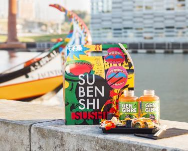 Passeio de Moliceiro em Aveiro + Degustação de Sushi a Bordo | 2 Pessoas